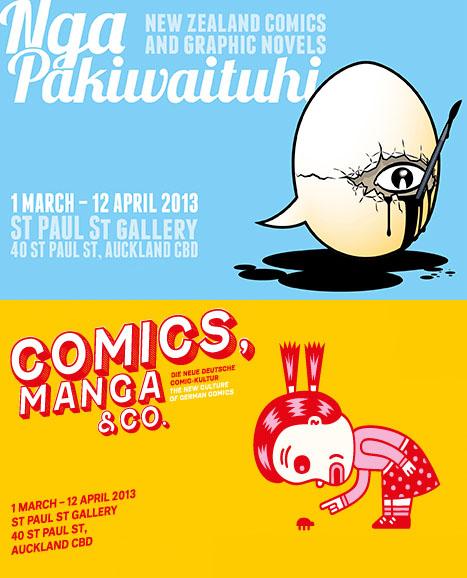 Nga Pakiwaituhi poster