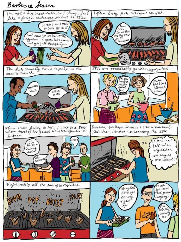 barbecueslaing