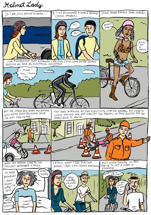 helmetlady