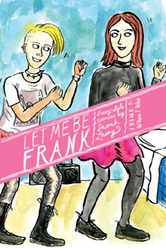Let Me Be Frank #5